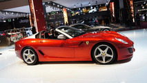 Ferrari considering exclusive owners club for special editions - report