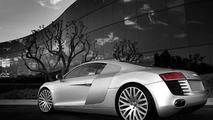 Project Kahn Audi R8