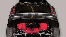 GETRAG hybrid demo car, 1600, 14.07.2010