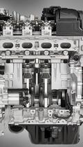 2011 MINI Cooper S facelift engine 28.06.2010