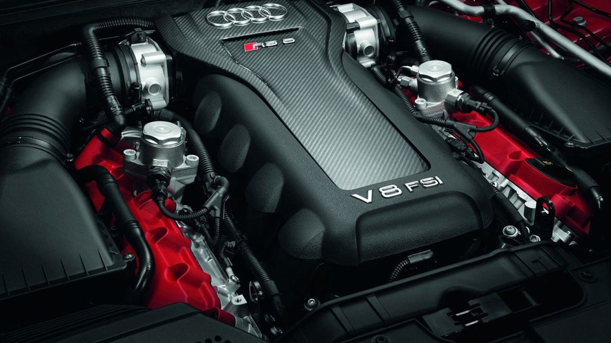 Audi RS 5 Official Promo Video Released