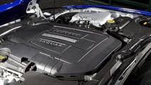 2012 Jaguar XK facelift 21.04.2011