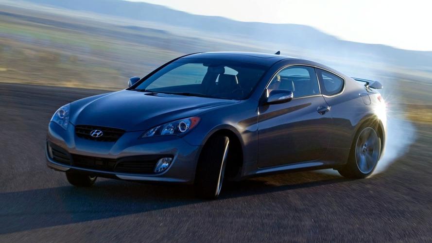 Hyundai supercar under development - report
