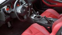 2011 Nissan 370Z 40th Anniversary Black Edition European spec - 05.02.2010