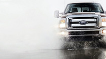 2011 Ford F-Series Super Duty