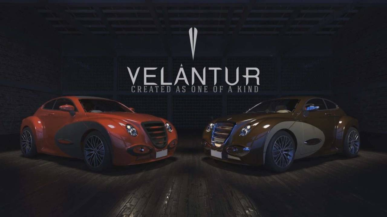 Velantur Cars