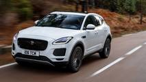 2018 Jaguar E-Pace: First Drive