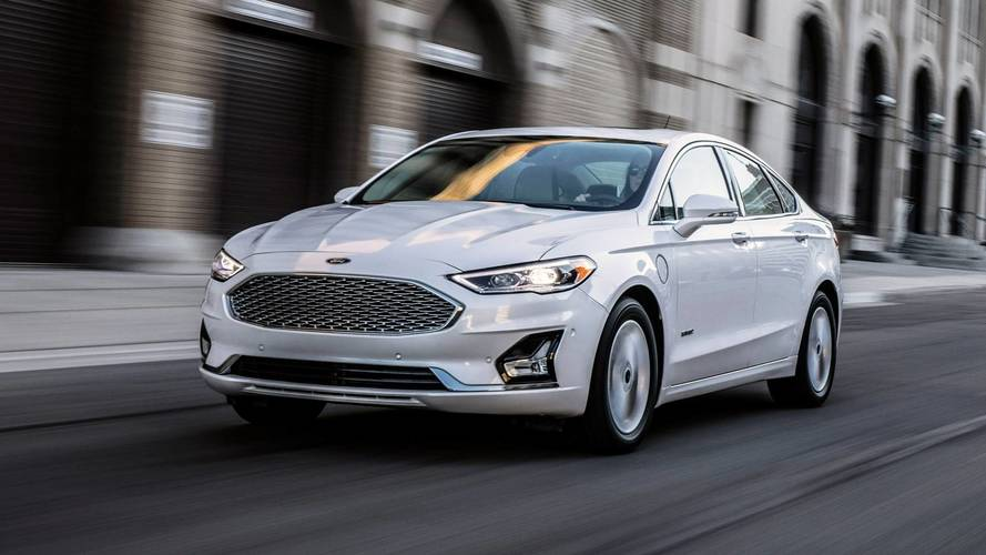 Ford Explains Why It's Axing Most Of Its Cars