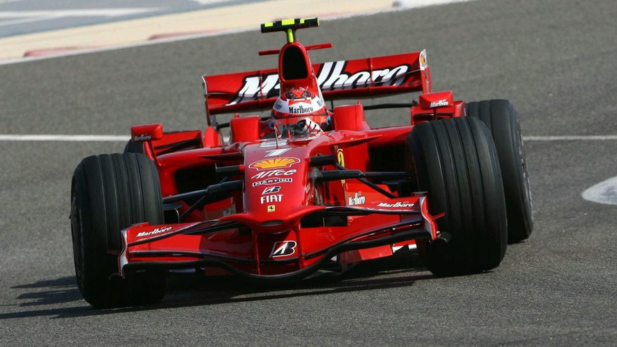 Ferrari Receives The Biggest Ever Payout to a Team