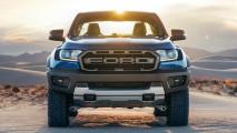 Ford bringt neues Pick-up-Spielzeug