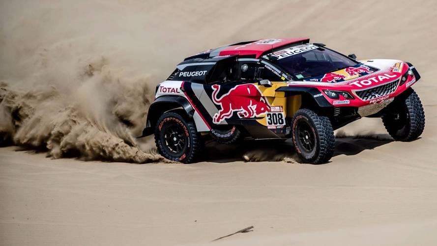 Dakar 2018 : Étape 2 - Despres et Peugeot de retour aux affaires