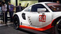 Porsche 911 RSR al Salone di Los Angeles 002