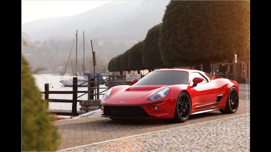 640 PS Italo-Carbon-Wahnsinn