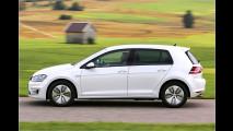 VW Golf GTE: Gib Strom!