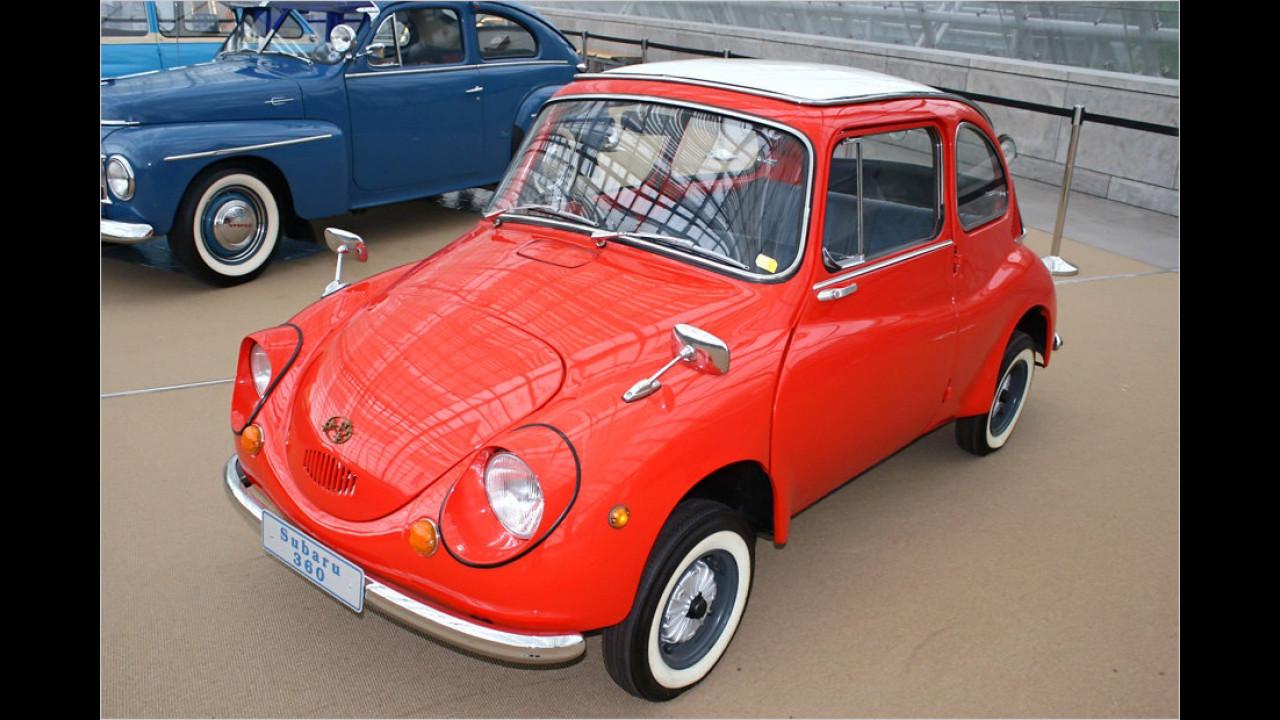 Subaru 360 (1956)