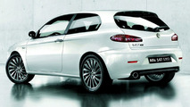 Alfa 147 C-N-C CoSTUME NATIONAL special serie