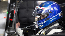 2015 Porsche 919 Hybrid hits the track