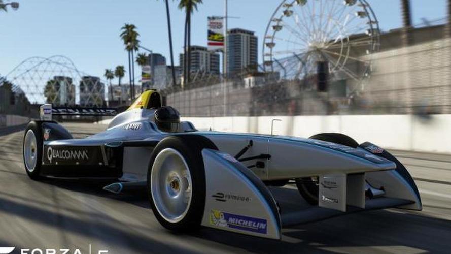 Rolls-Royce makes video game debut in Forza Motorsport 5 [video]