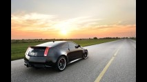 Hennessey Cadillac CTS-V Coupe VR1200 Twin Turbo