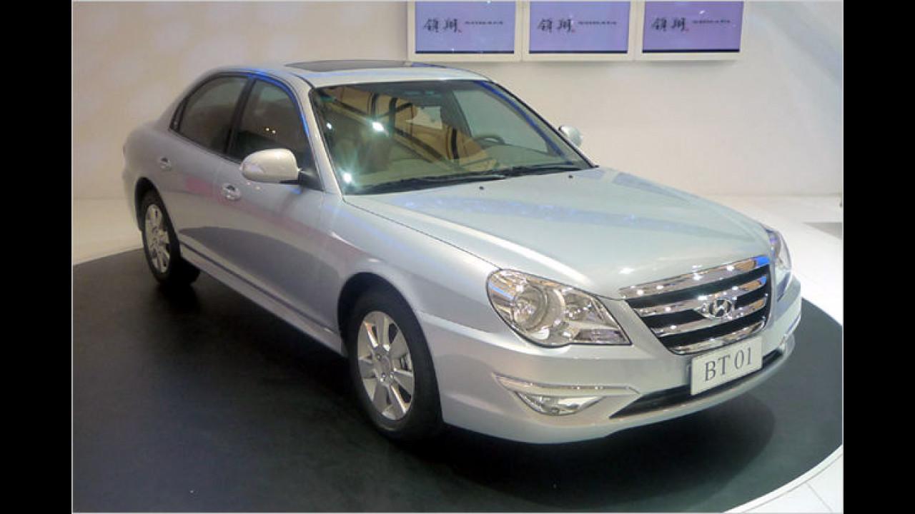 Hyundai BT-01