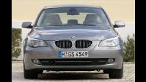 Race-Design für BMW 5er