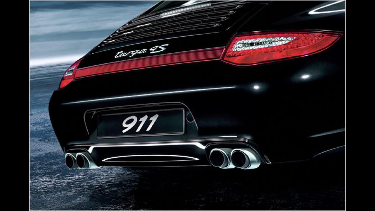 Besserer Sound für 911er