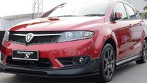 Proton Suprima S Super Premium