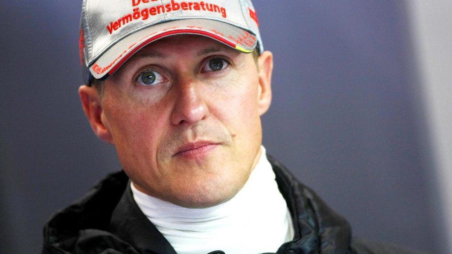 Loyal backers sticking with Schumacher