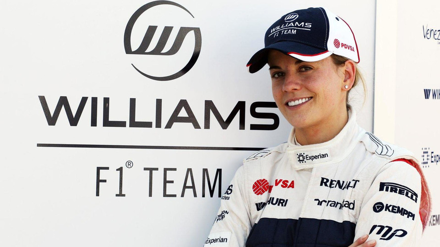 Williams not planning further tests for Wolff