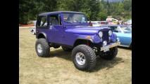 Jeep CJ-7 Limited