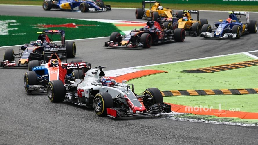 Le calendrier provisoire de la F1 pour 2017 est dévoilé