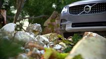 Volvo V90 Corss Country teaser fotoğrafı