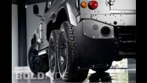 Land Rover Defender Flying Huntsman 6x6