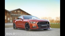 GeigerCars Ford Mustang GT 820
