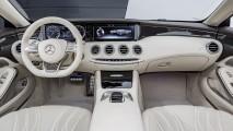 Mercedes S-Class Cabriolet satışa çıkıyor