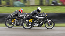 2016 Goodwood Revival
