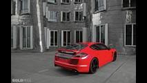 Anderson Porsche Panamera