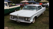 Chrysler 300B Hardtop Coupe