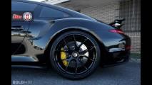 Wheels Boutique Porsche 911 Turbo S