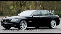 Preparadora Hartge lança rodas de 22 polegadas para o novo BMW Série 7