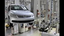 VW anuncia investimentos de R$ 6,2 bilhões e patrocínio da Seleção Brasileira de Futebol