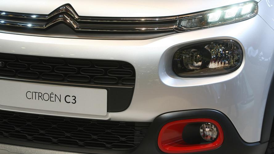 Citroën C3 2016 Mondial de l'Automobile