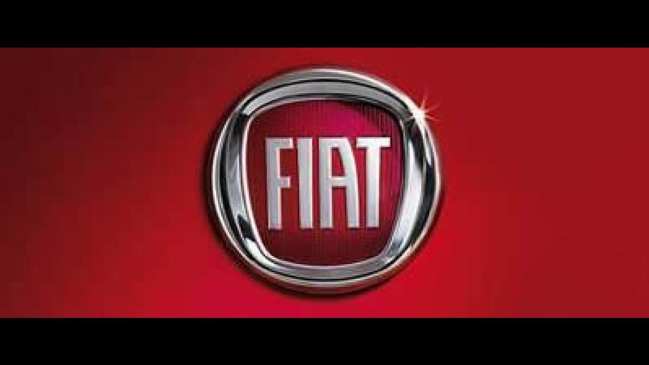 Fiat anuncia recall para 1200 veículos fabricados em julho de 2007