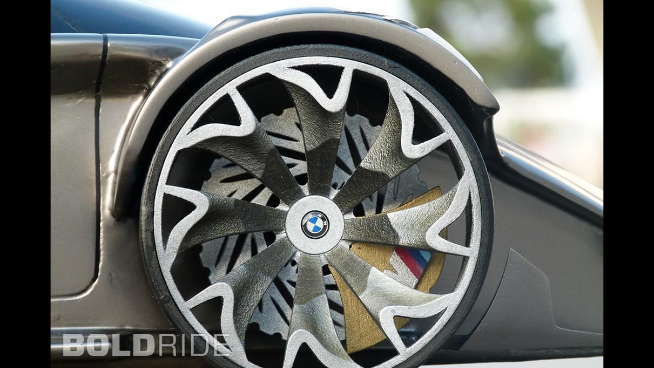 BMW i9 by Carlos Aliaga Pastor