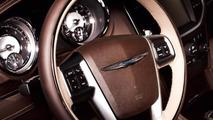 2012 Chrysler 300 Luxury Series 27.12.2011