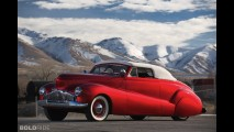 Mercury Westergard Custom Coupe