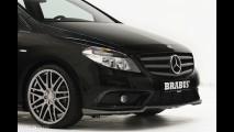 Brabus Mercedes-Benz B-Class