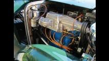 MG PA/B Le Mans Works Racing Car