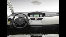 Nova minivan C4 Picasso de 5 lugares chega no ano que vem por R$ 67 mil