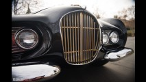 Cadillac Series 62 Coupe by Ghia